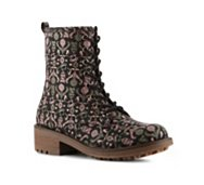 GC Shoes Candy Printed Bootie