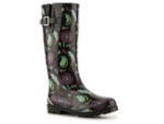 Poppie Jones Pizzaz Paisley Rain Boot