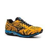 Mizuno Wave Elixir 7 Performance Running Shoes - Mens