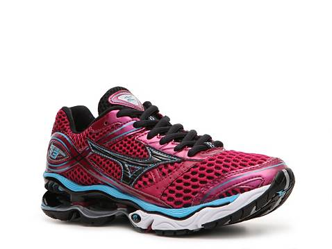 Mizuno Wave Creation 13 Running Shoe - Womens | DSW