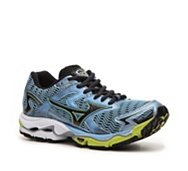 Mizuno Wave Nirvana 8 Performance Running Shoe - Womens