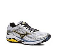 Mizuno Wave Rider 15 Performance Running Shoe - Mens