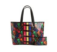 Betsey Johnson Signature Small Tote