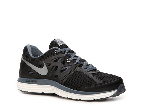 nike dual fusion lite lightweight running shoe womens dsw. Black Bedroom Furniture Sets. Home Design Ideas