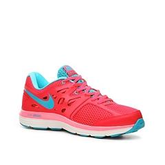 Nike Dual Fusion Lite Lightweight Running Shoe Womens