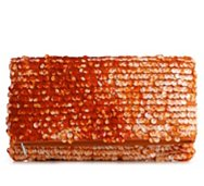 BCBGeneration Sequin Clutch