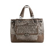 Betsey Johnson Fairy Dust Tote