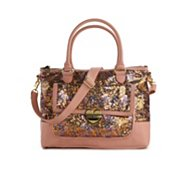 Betsey Johnson Fairy Dust Satchel