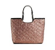 Betsey Johnson High Sequency Tote