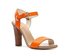 Ralph Lauren Collection Laurissa Leather Sandal