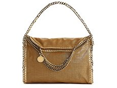 Stella McCartney Chain Link Shoulder Bag