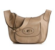 UGG Australia Brooklyn Messenger Bag