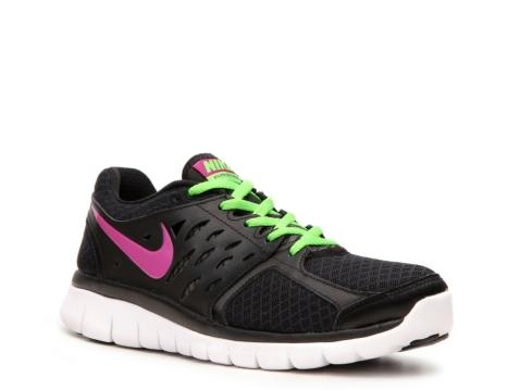 Simple Nike Lunartempo 2 LB Women39s Lightweight Running Shoes  Blackgreen