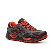 Brooks Cascadia 7 Trail Running Shoe - Mens
