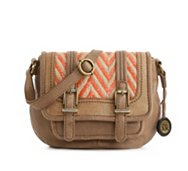 The Sak Laguna Leather Cross Body Bag