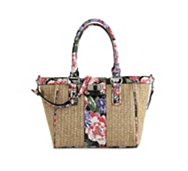 Kelly & Katie Cerene Straw Mini Tote