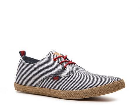 Ben Sherman Men Oxford Shoe Review