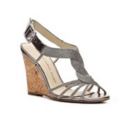 Adrianna Papell Boutique Karley Wedge Sandal