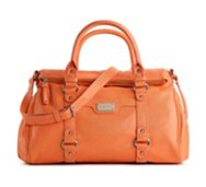 Nine West Foldover Satchel