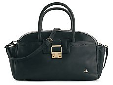 Lanvin Leather Satchel