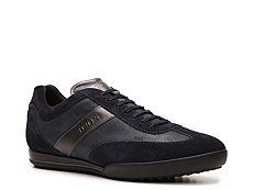 Tod's Leather & Suede Sneaker
