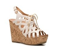 Report Yuko Wedge Sandal