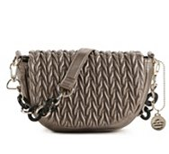 Big Buddha Odie Crossbody Bag