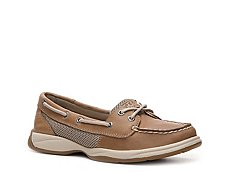 Sperry Top-Sider Laguna Leather Boat Shoe