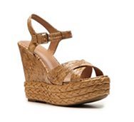 Wanted Brandy Wedge Sandal