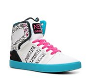 adidas NEO High-Top Sneaker - Womens