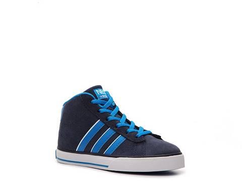 Adidas Neo Se Daily Vulc Blue