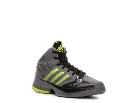 adidas boys shake em 2 basketball shoes