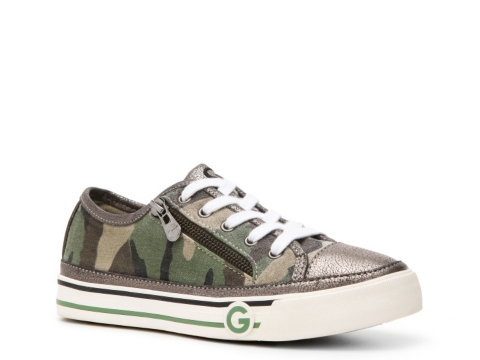 Sale alerts for  G by GUESS Odonna Sneaker - Covvet