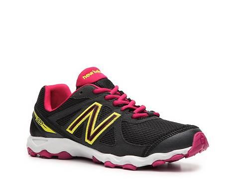 new balance 520 v2 lightweight trail running shoe womens dsw. Black Bedroom Furniture Sets. Home Design Ideas