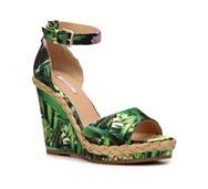 Geox Peonia Wedge Sandal