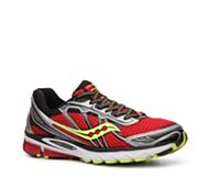 Saucony ProGrid Ride 5 Lightweight Running Shoe