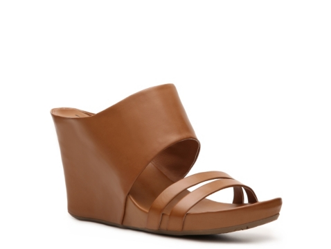 unlisted webuary wedge sandal dsw