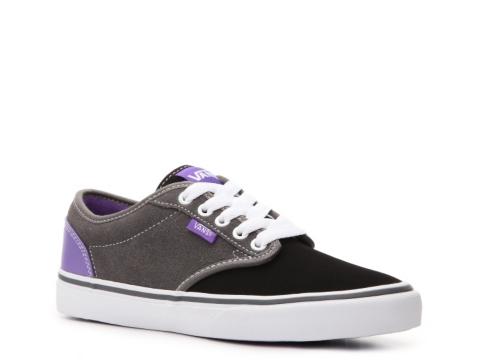 vans atwood skate sneaker