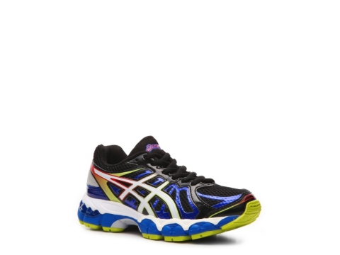 asics gel nimbus 15 kids and counting