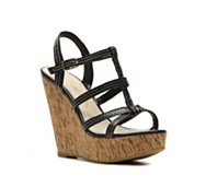 DeBlossom Livia-2 Wedge Sandal