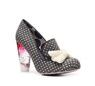 Irregular Choice Bowtiful Pump