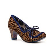 Irregular Choice You Legend Pump