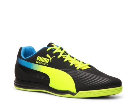 puma evospeed star iii