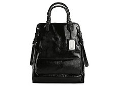 Dolce & Gabbana Leather Two Handle Tote