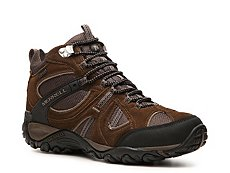 Merrell Yokota Trail Mid-Top Hiking Shoe