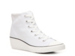 Converse Chuck Taylor All Star Hi-Ness Wedge Sneaker