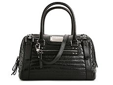 Dolce & Gabbana Leather Speedy Satchel
