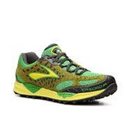 Brooks Cascadia 7 Trail Running Shoe