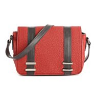 R&J Darden Textured Crossbody Bag