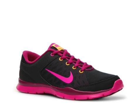 Popular Nike Free Tr Fit 3 Cross Training Sneakers In Red TOTAL CRIMSON